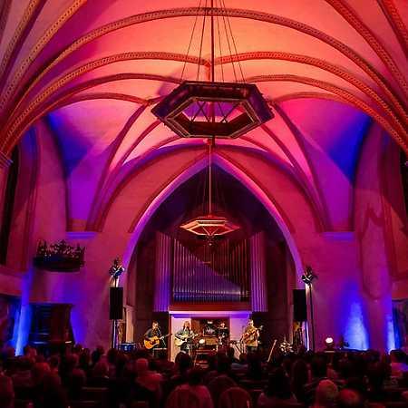 Koncertní síň Trojice