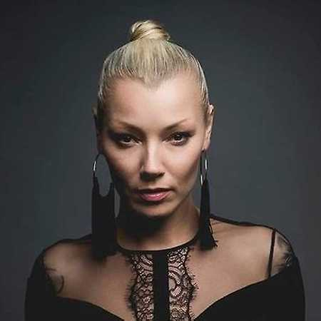 Helena Zeťová