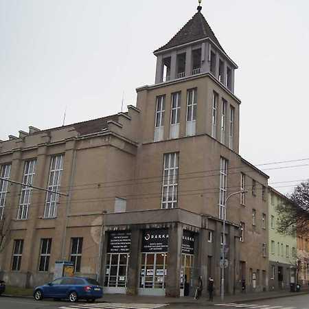 Divadlo Barka