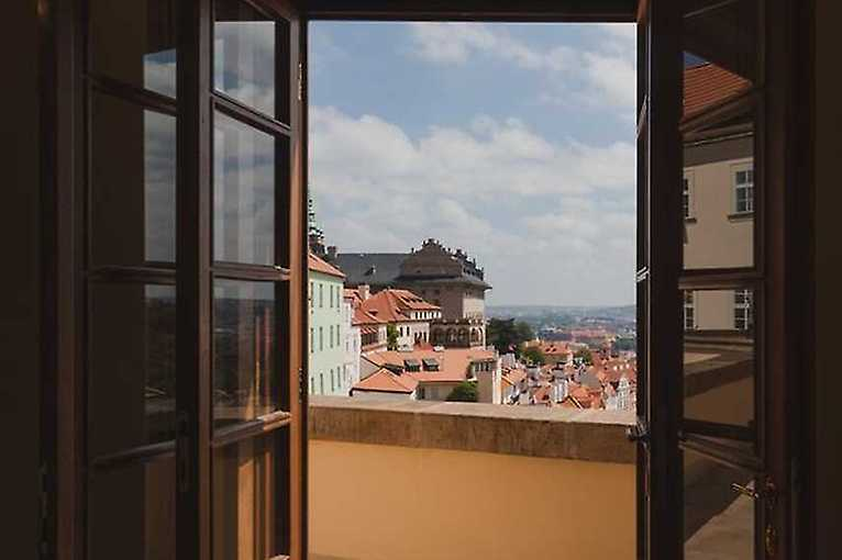 Open House Praha 2020