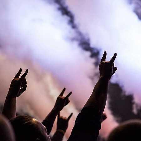Rockový večer Soukromé školy populárního zpěvu