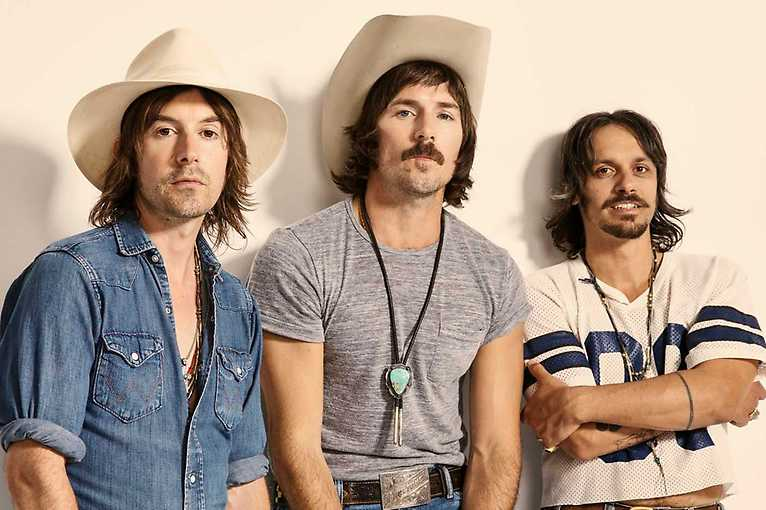 Midland + support: Keywest