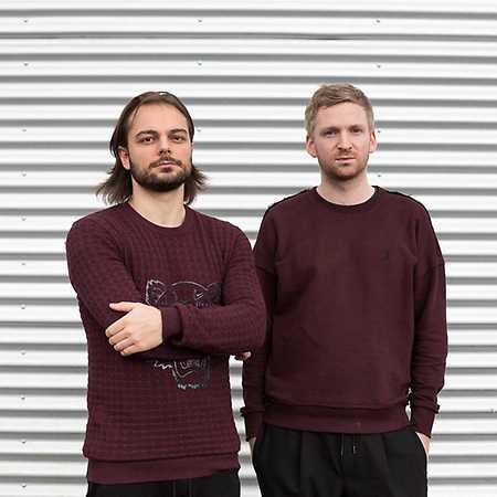 Kiasmos DJ set + support: Bratři + Tom Holič + more