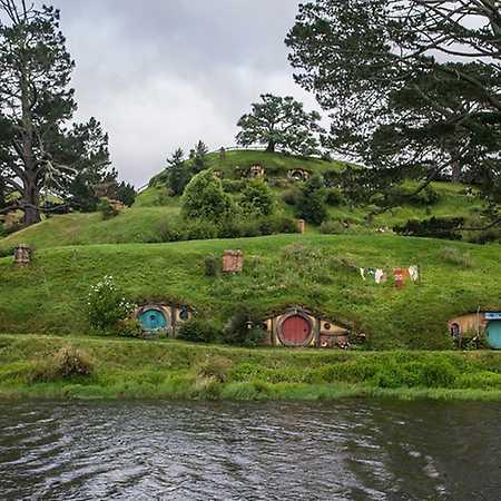 Tomáš Šapovalov: Nový Zéland – (nejen) Working Holiday