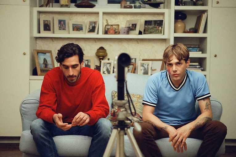 Přítomnost Live: Mezipatra – Matthias a Maxime