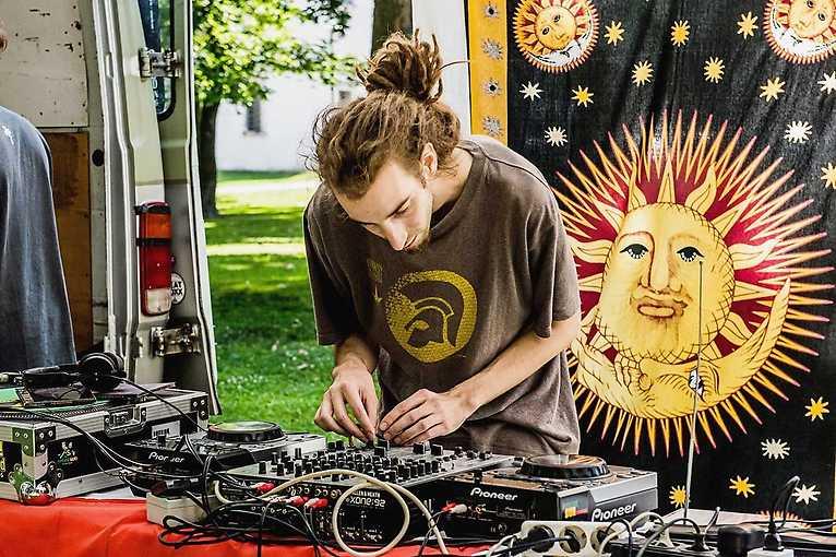 Dub System: Dubbing Sun + Bukkha + more