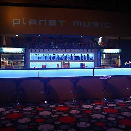 Planet Music Club