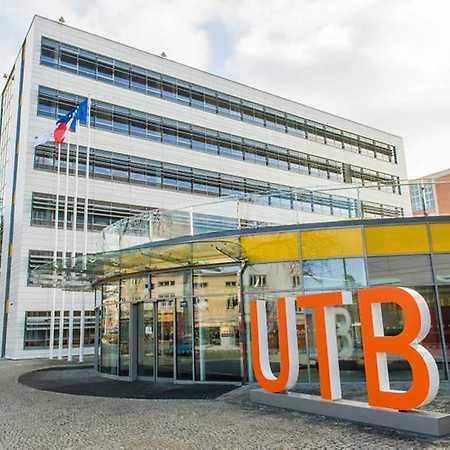 Fakulta humanitních studií Univerzity Tomáše Bati ve Zlíně