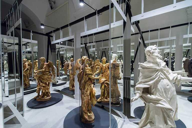 Komentovaná prohlídka výstavy Brno předměstí Vídně