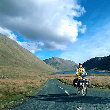 Václav Zikmund: Irsko na kole