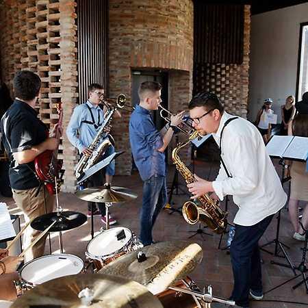 Sebranka Jazz Orchestra
