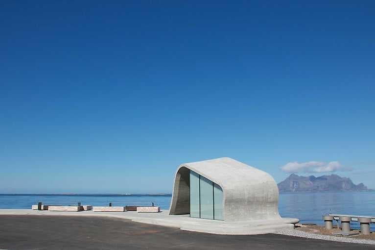 Severská cesta: Norské turistické trasy