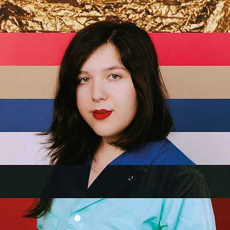 Lucy Dacus + support: Fenne Lily