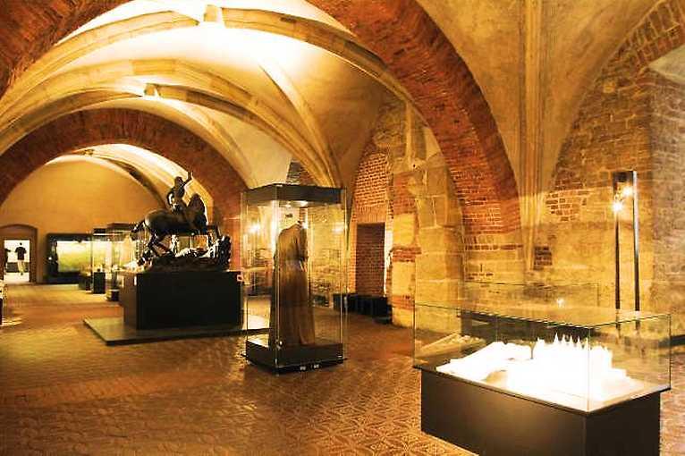 The Story of Prague Castle