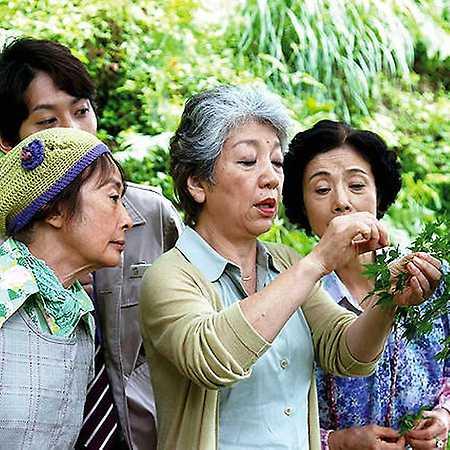Slavnostní zahájení: Barvy života + Malé divadlo kjógenu