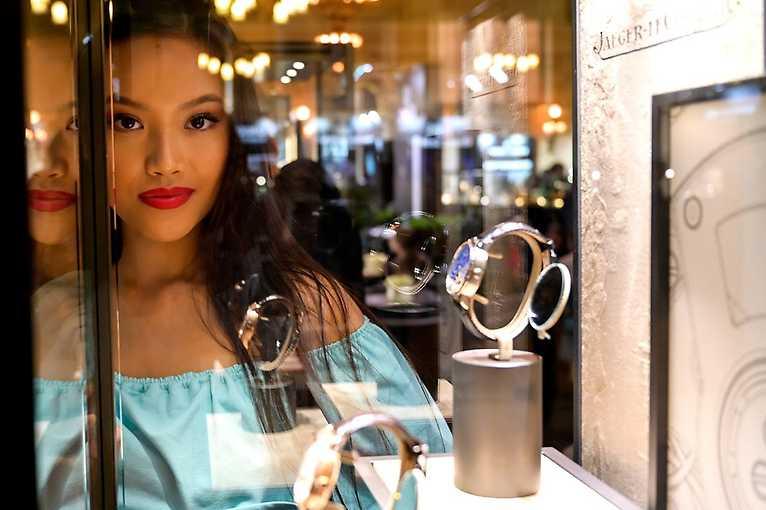 Veletrh hodinek SEW – Salon Exceptional Watches 2021