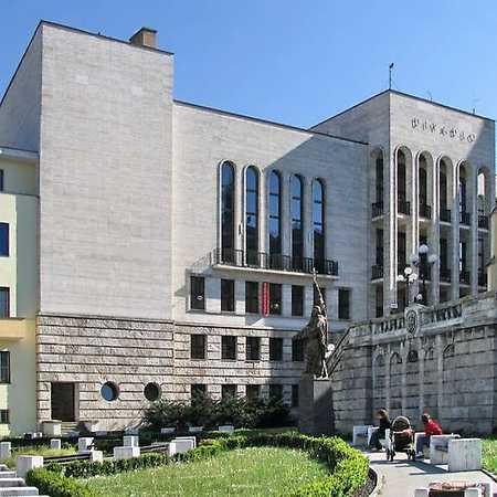 Mestské divadlo Žilina