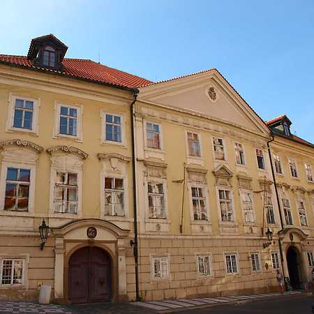 Generální ředitelství NPÚ Praha