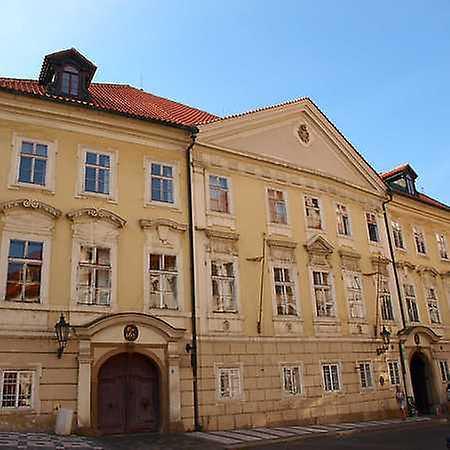 Národní památkový ústav Praha