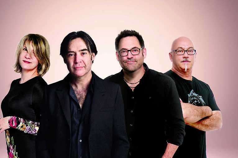 Crash Test Dummies + Katie Kittermaster