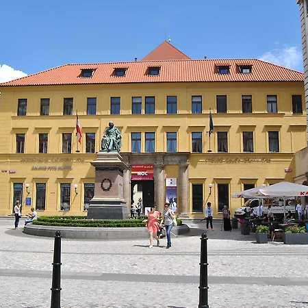 Jungmannovo náměstí