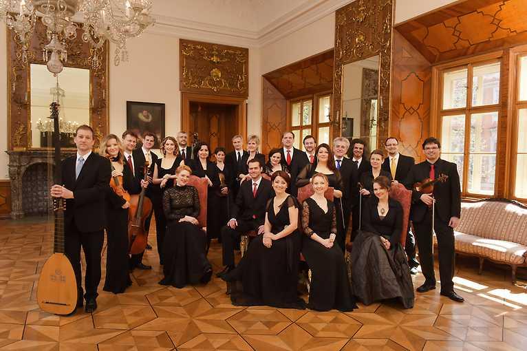 Instrumentální hudba raného baroka / Mariánské nešpory: Claudio Monteverdi