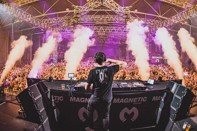 Magnetic Festival 2020