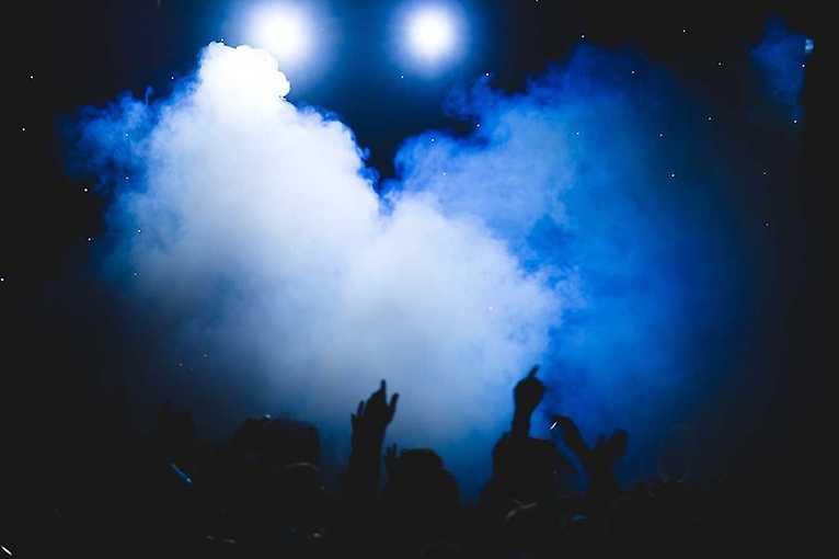 Sonix – večer akusmatické hudby