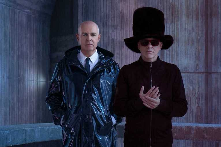 Pet Shop Boys                      12/6/2021                         Mercedes-Benz Arena