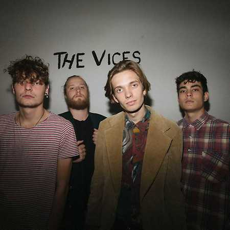 The Vices + support: Kita Menari