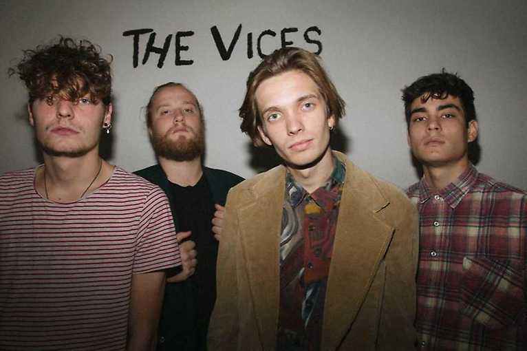 The Vices + support: Kita Menari