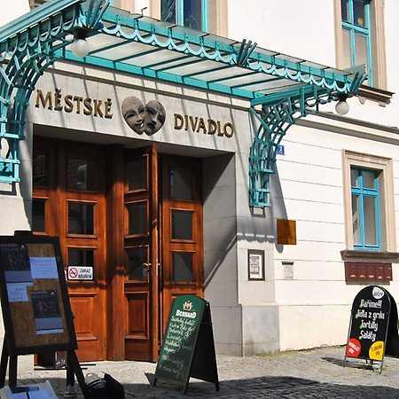 Český Krumlov City Theatre