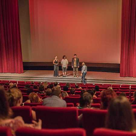 Filmový festival Litoměřice 2020