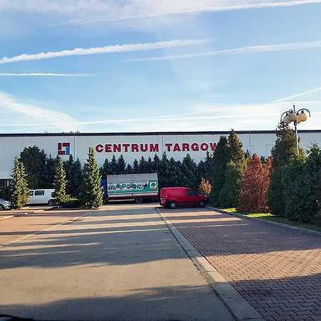 Centrum Targowe Chemobudowa
