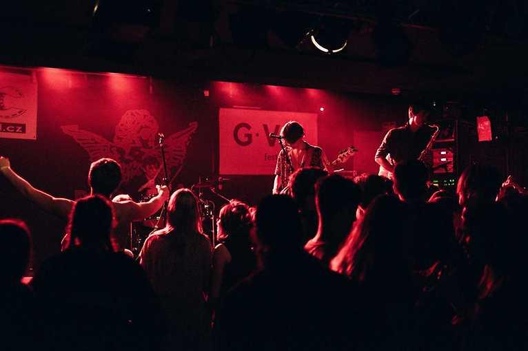 GVPfest: Profband + more
