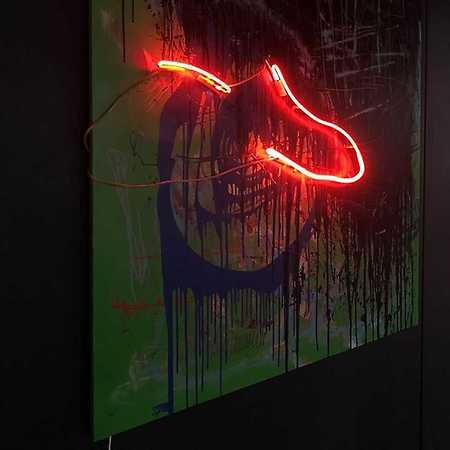 Galerie dolu Michal