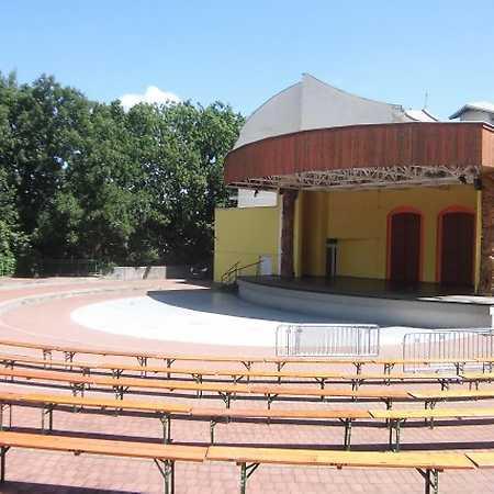 Amfiteáter Jaslovské Bohunice