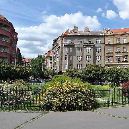 Škroupovo Square