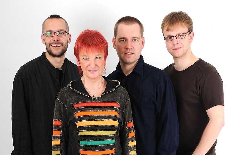 Jana Koubková Quartet – jubilejní koncert