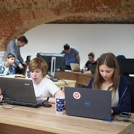 Web Sprint – soutěž pro studenty středních škol