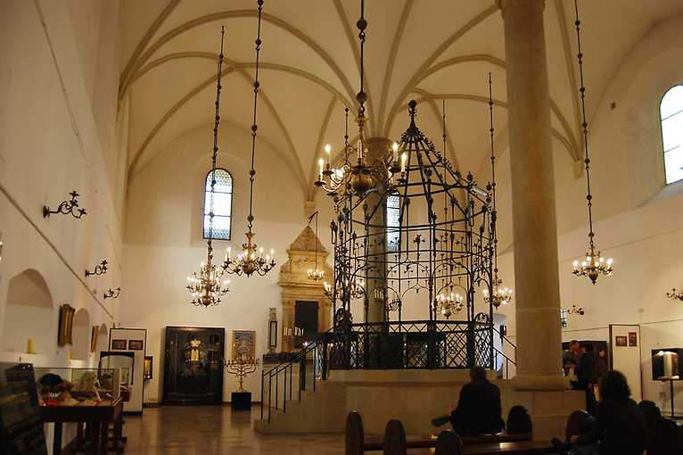 History and culture of the Jews of Cracow