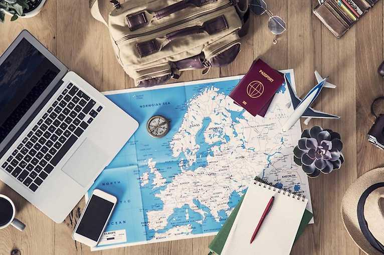 Minimalizmus v cestovaní