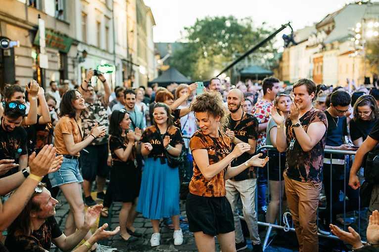 30th Jewish Culture Festival
