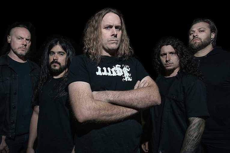 Europandemic Tour: Cattle Decapitation + Disentomb + more