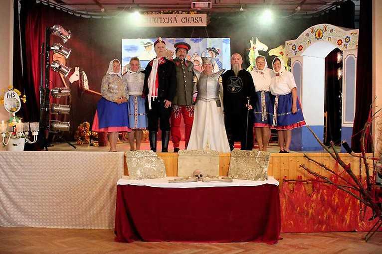 Moravia, O Fair Land