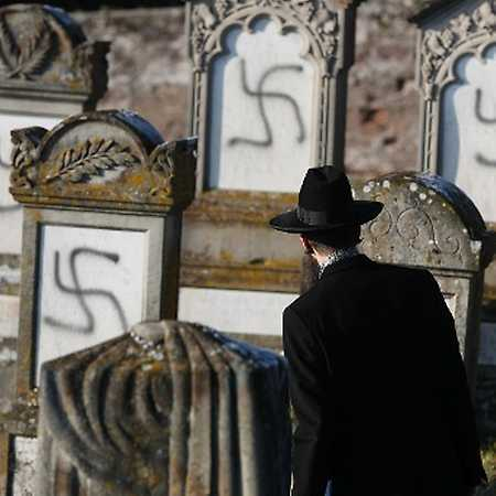 Zrození moderního antisemitismu