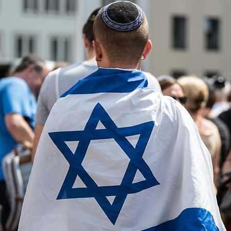 Věra Tydlitátová: Nový antisemitismus a jak ho poznat