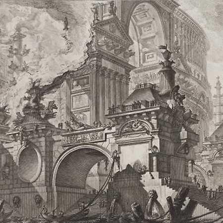 Linie, světlo, stín: Výběr z mistrovských děl evropské grafiky a kresby 17. a 18. století