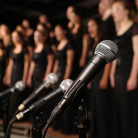George Washington University Singers