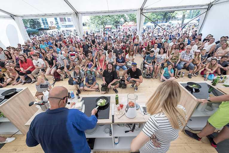Fresh festival Liberec 2020